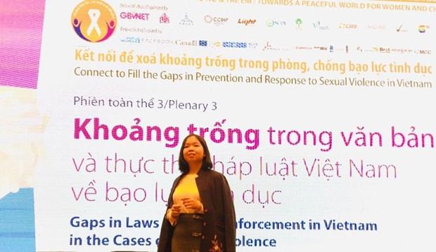 Cang Nguyen Ai Long, la connaissance rassure et donne des ailes hinh anh 1