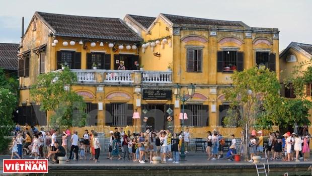 Covid-19 : le Vietnam s'attele a relancer le tourisme hinh anh 2