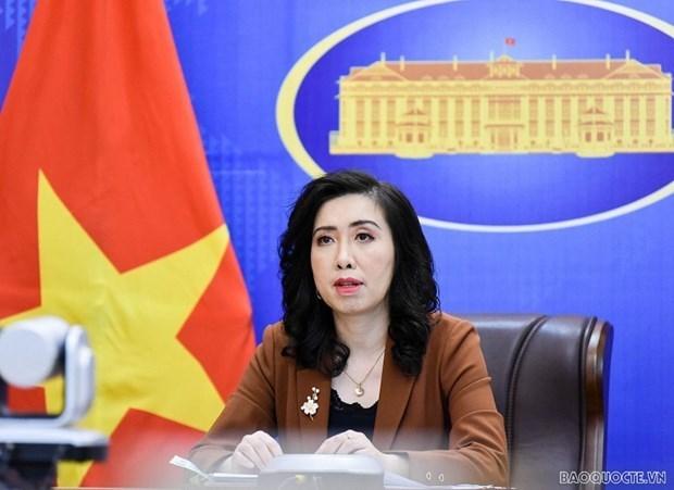 Mesures de protection des citoyens prises pour une travailleuse vietnamienne en Arabie Saoudite hinh anh 1