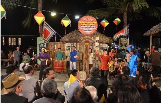 Unis pour preserver et valoriser le patrimoine culturel vietnamien hinh anh 1