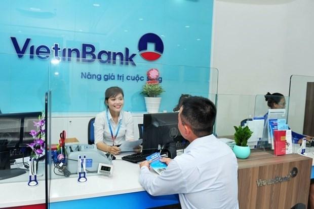 Premiere banque vietnamienne parmi les 300 marques bancaires les plus valorisees au monde hinh anh 1