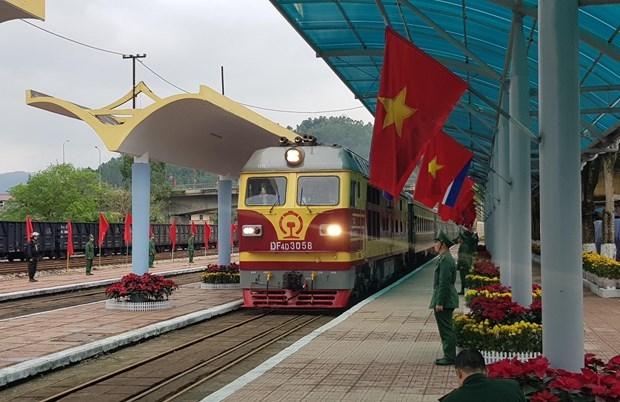 Le president Kim Jong-un termine sa visite officielle d'amitie au Vietnam hinh anh 12