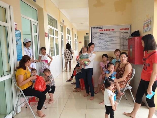Vietnam : Le bas taux de natalite dans les zones urbaines inquiete hinh anh 3