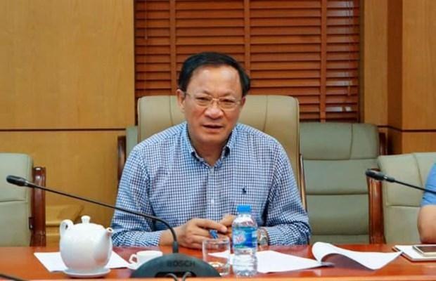 Vietnam : Le bas taux de natalite dans les zones urbaines inquiete hinh anh 1