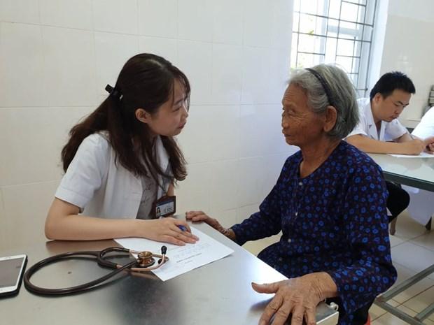 Vietnam : Le bas taux de natalite dans les zones urbaines inquiete hinh anh 4
