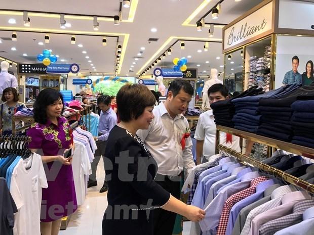 Le made in Vietnam fait la fierte des Vietnamiens hinh anh 1