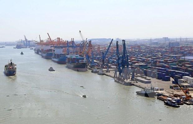Developper la logistique, relier les regions economiques cles hinh anh 1