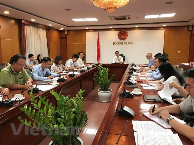 La DMS veut durcir les mesures contre l'evasion fiscale hinh anh 1