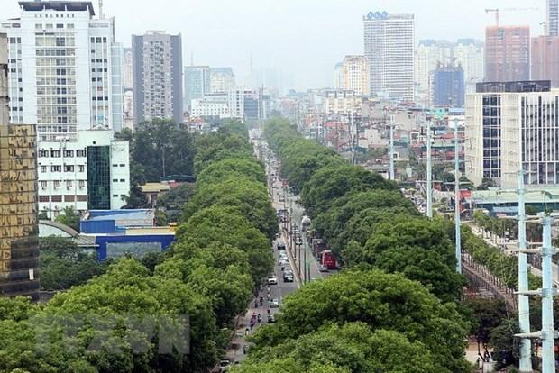 Des pistes pour developper durablement les villes vietnamiennes hinh anh 2