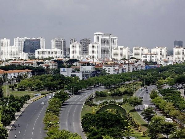 Des pistes pour developper durablement les villes vietnamiennes hinh anh 1