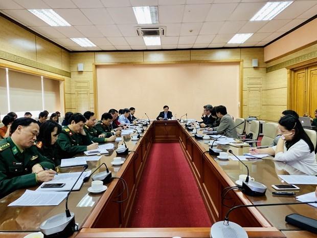Le Vietnam garde un oeil sur le nouveau coronavirus hinh anh 1