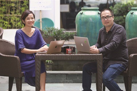 """La productrice Tran Thi Bich Ngoc : """"Passion et contributions, ca me suffit"""" hinh anh 2"""