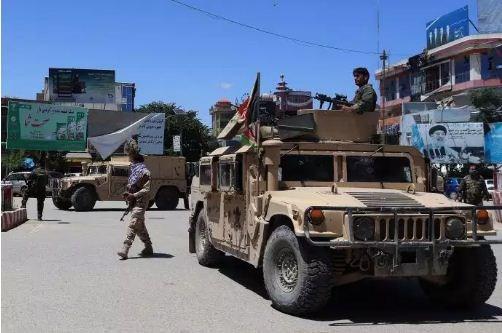 Le Vietnam appelle a impulser le processus de paix en Afghanistan hinh anh 2