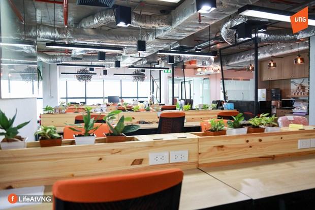 Les 66 entreprises vietnamiennes qui offrent les meilleures conditions de travail en Asie hinh anh 1