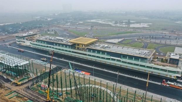 La Formule 1 promet d'aider a relancer le tourisme du Vietnam apres le Covid-19 hinh anh 1