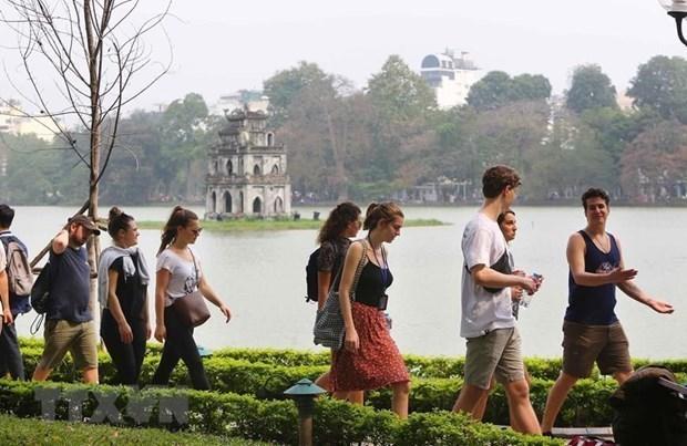 La Formule 1 promet d'aider a relancer le tourisme du Vietnam apres le Covid-19 hinh anh 2