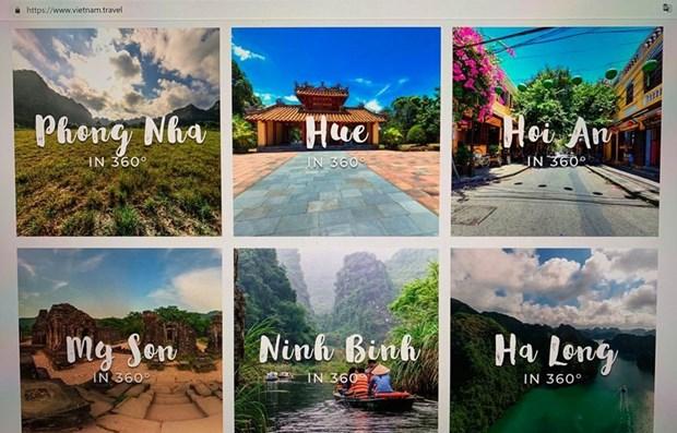 Les professionnels du tourisme doivent s'adapter a l'ere 4.0 hinh anh 1