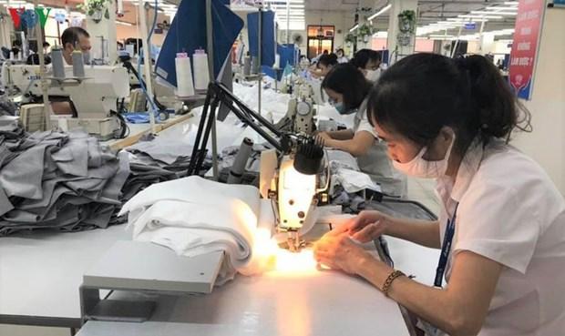 L'EVFTA, accord de premiere importance pour les entreprises vietnamiennes hinh anh 1