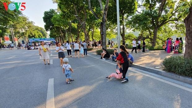 La conservation du vieux quartier au cœur de la cooperation decentralisee franco-vietnamienne hinh anh 4