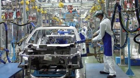 L'industrie representera plus de 40% du PIB vietnamien en 2030 hinh anh 1