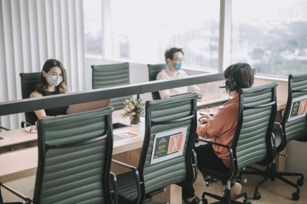 Singapour cree un nouveau centre regional pour l'avenir de l'emploi hinh anh 1