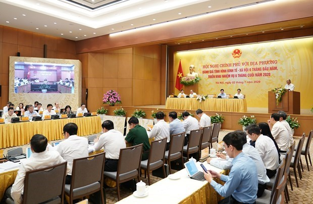 Un ministre propose d'elargir les beneficiaires du paquet d'aide de 62 billions de dongs hinh anh 2