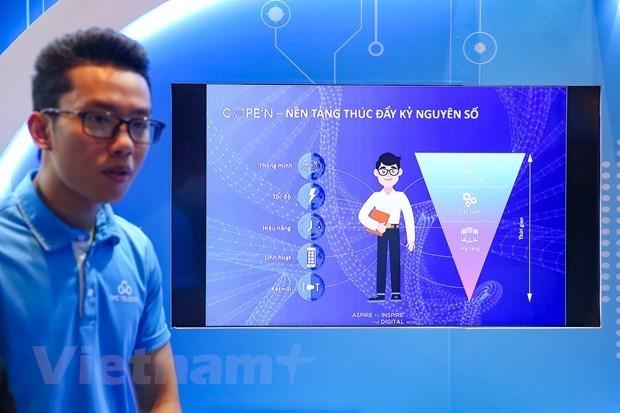 Les entreprises vietnamiennes fabriquent 91% des produits de cybersecurite et de securite hinh anh 2