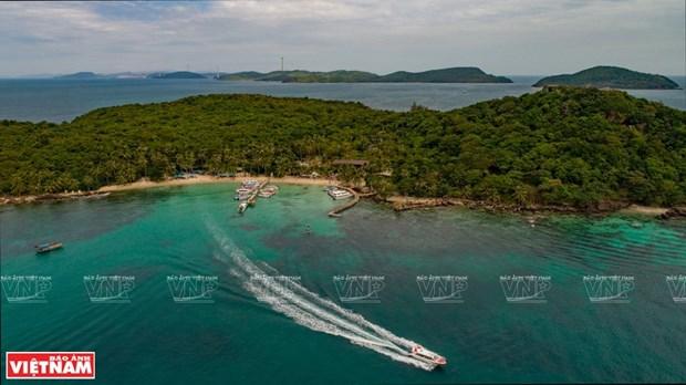 Phu Quoc, premiere ville insulaire, met le cap sur le developpement durable hinh anh 1