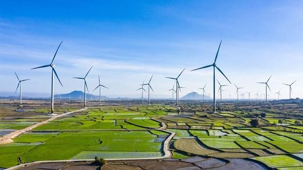 Reduire la part de l'electricite au charbon et de l'hydroelectricite pour l'energie solaire hinh anh 1
