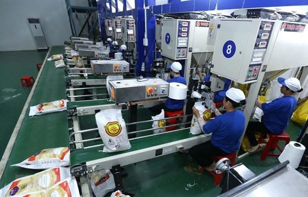 Les ALE de nouvelle generation, levier des exportations vietnamiennes hinh anh 2