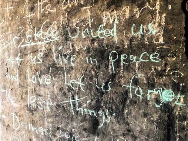 Les Casques bleus vietnamiens et l'aspiration a la paix mondiale hinh anh 1
