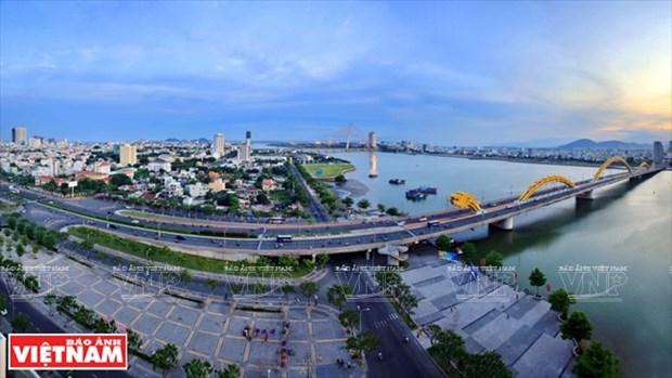 L'economie de Da Nang a bien resiste a la crise du coronavirus hinh anh 2