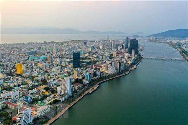 L'economie de Da Nang a bien resiste a la crise du coronavirus hinh anh 1