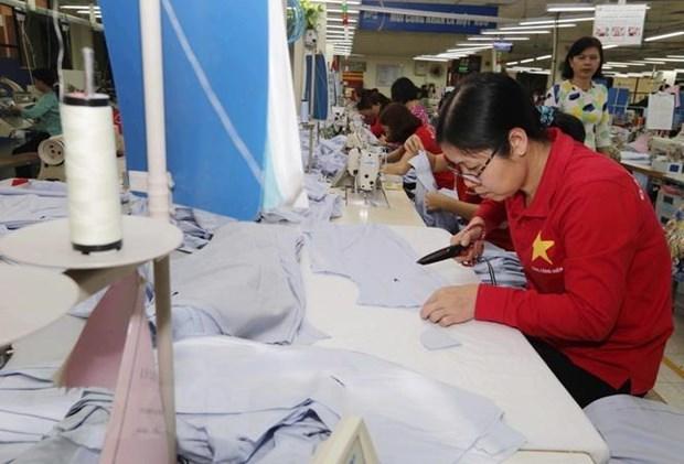 plus de 373 millions de dollars d ide vers s dong nai au premier trimestre vietnam. Black Bedroom Furniture Sets. Home Design Ideas